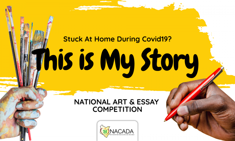 NACADA This is My story